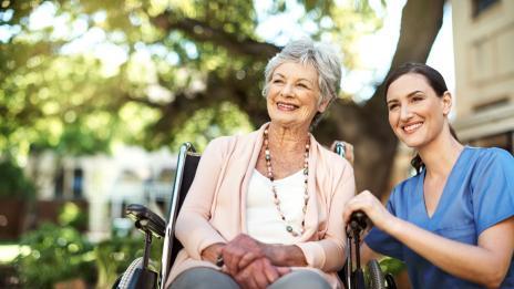 palliatieve zorg en het hospice ikwoonleefzorg